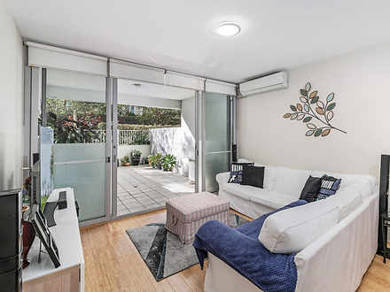Apartment - 113/555 Princes...