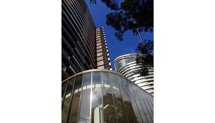2407/7 Australia Avenue, Sydney Olympic Park 2127, NSW Apartment Photo