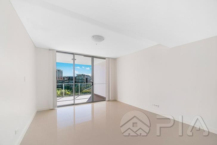 305/6 River Road West, Parramatta 2150, NSW Apartment Photo