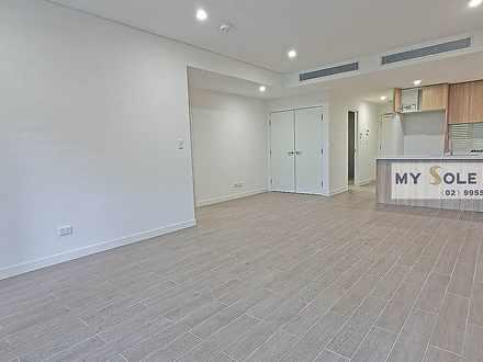 Apartment - 512/230 Victori...
