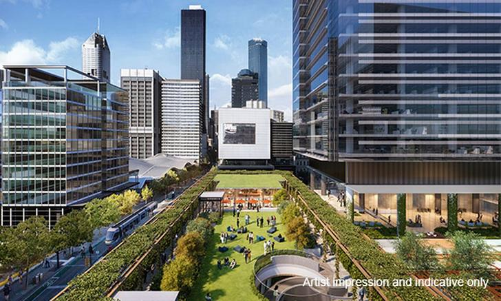 716/628 Flinders Street, Docklands 3008, VIC Apartment Photo