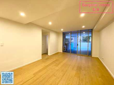 Apartment - 42C Kent Street...