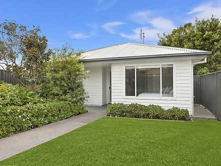 House - 57A Cornwall Avenue...