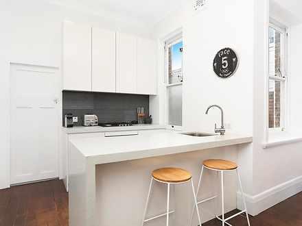Apartment - 10/38 Kings Cro...