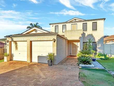 8 Ali Place, Glenwood 2768, NSW House Photo