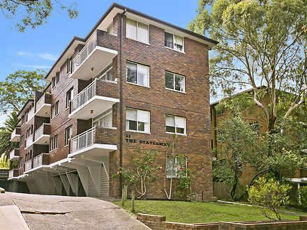 Apartment - 6/21 Lachlan Av...