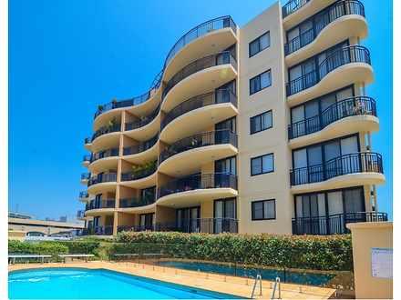 Apartment - 309/23-29 Hunte...