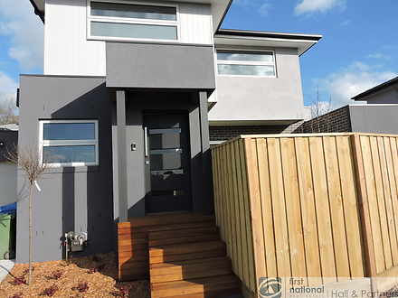 Townhouse - 2/25 George Ave...