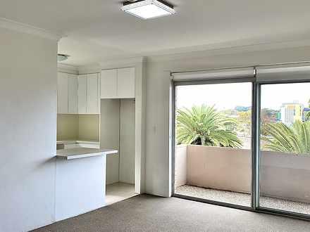 Apartment - U/104 Barker St...