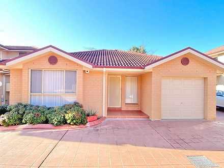 Villa - Smithfield 2164, NSW