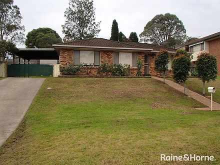 House - 21 Bennett Place, R...
