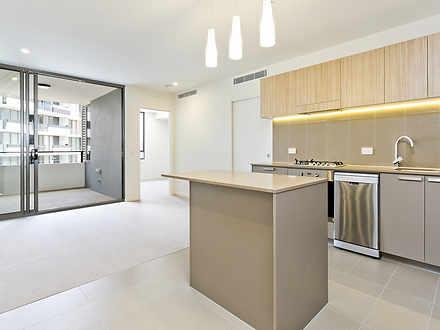 Apartment - 706/16 Aspinall...