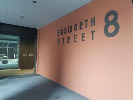 Apartment - 601/8 Ebsworth ...