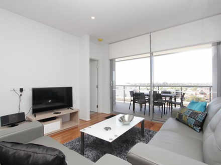 Apartment - 56/43 Wickham S...