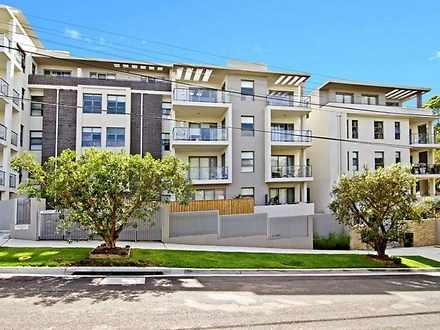 Apartment - 51/31-39 Mindar...