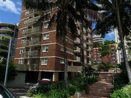 Apartment - Elizabeth Bay 2...
