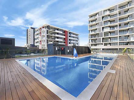Apartment - 105/28 Burelli ...