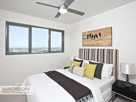 Apartment - 1608/35 Campbel...
