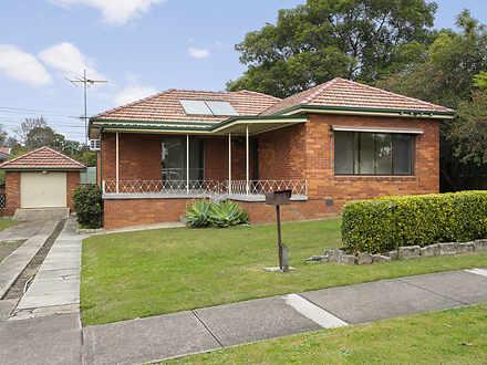 House - 11 Carrington Stree...