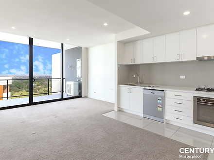 Apartment - 608/9 Mafeking ...