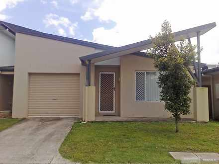 Townhouse - 8/35 Kenneth St...