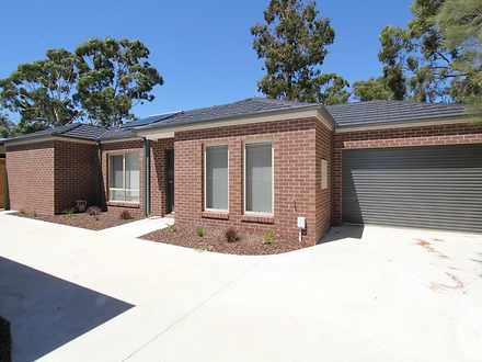 4/24 Olympic Avenue, Mount Clear 3350, VIC Townhouse Photo