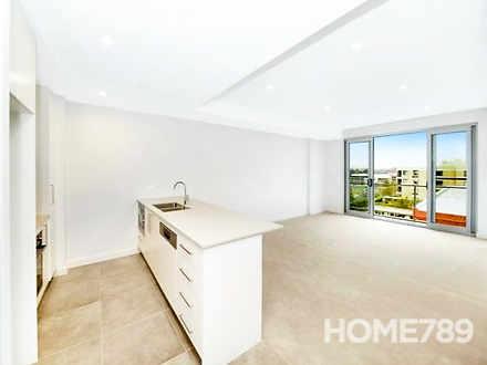 Apartment - 606/1-3 Pretori...