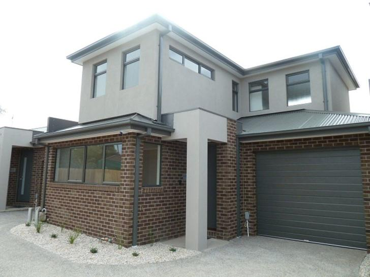 3/15 Cressswold Avenue, Avondale Heights 3034, VIC Unit Photo