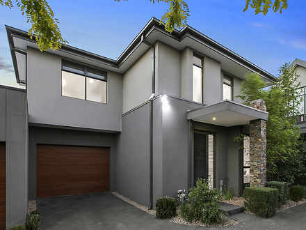 Townhouse - 3/1017 Nepean H...