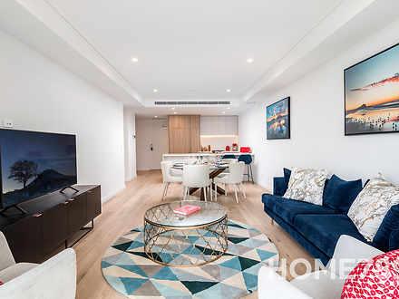 Apartment - 809/19 Bay Stre...