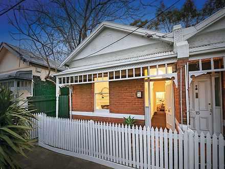 House - 13 Myrtle Street, S...