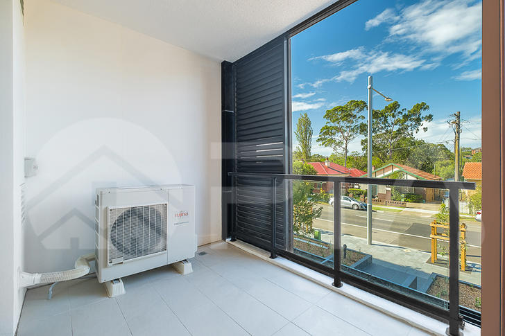 D5301/16 Constitution Road, Ryde 2112, NSW Apartment Photo