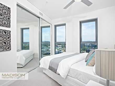 Apartment - 2705/35 Campbel...