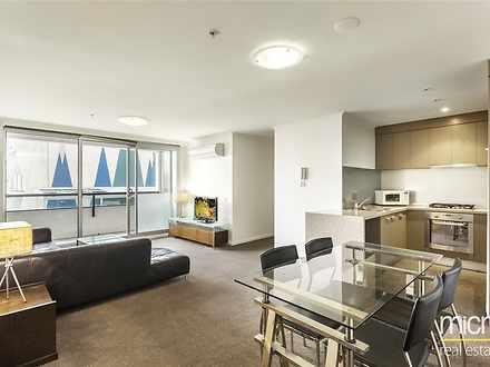 Apartment - 406/58 Jeffcott...