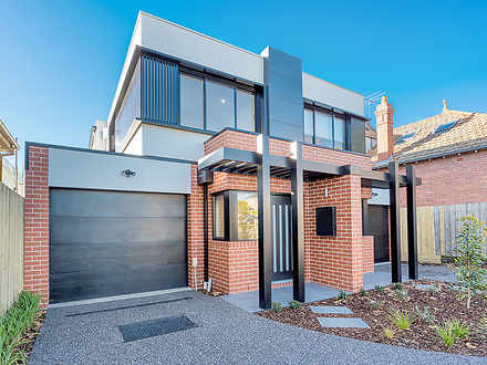 Townhouse - 184A Buckley St...