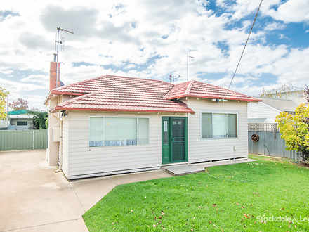 House - 13 Coomboona Street...