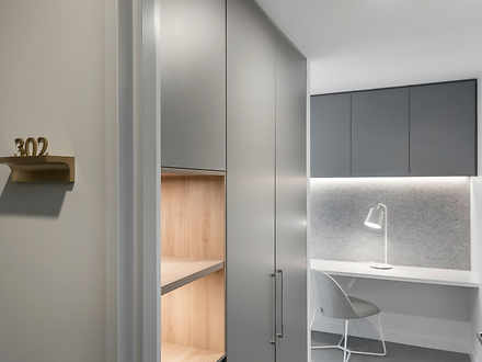 302/5 Waterloo Street, East Brisbane 4169, QLD Apartment Photo