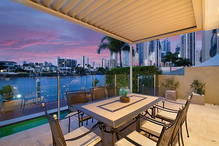 2/66 Sunrise Boulevard, Surfers Paradise 4217, QLD Townhouse Photo
