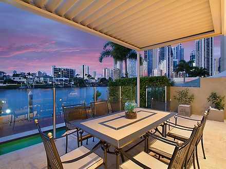 2/66 Sunrise Boulevard, Surfers Paradise 4217, QLD Townhouse Photo