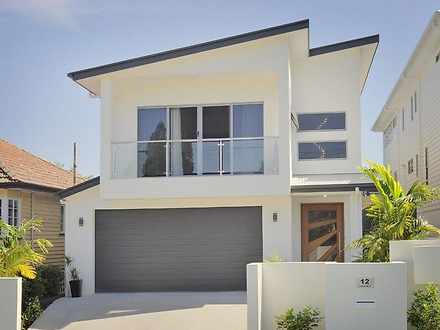 House - 12 Brisbane Avenue,...