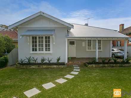 House - 75 Stubbs Terrace, ...