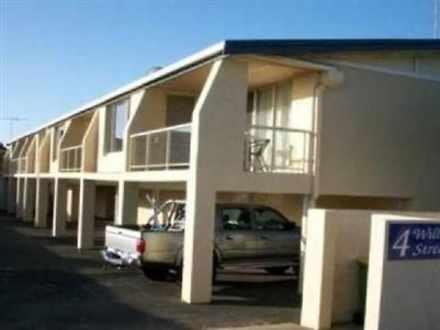 Apartment - 4/4 William Str...