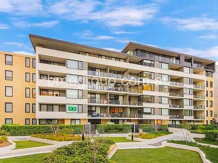Apartment - 404/21 Verona D...