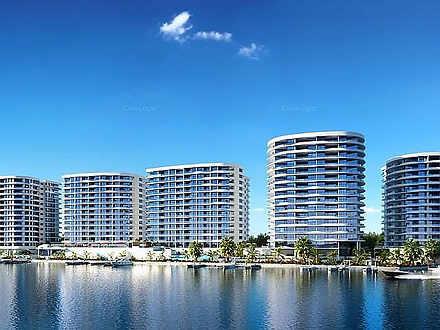 Apartment - 2501/5 Harbours...