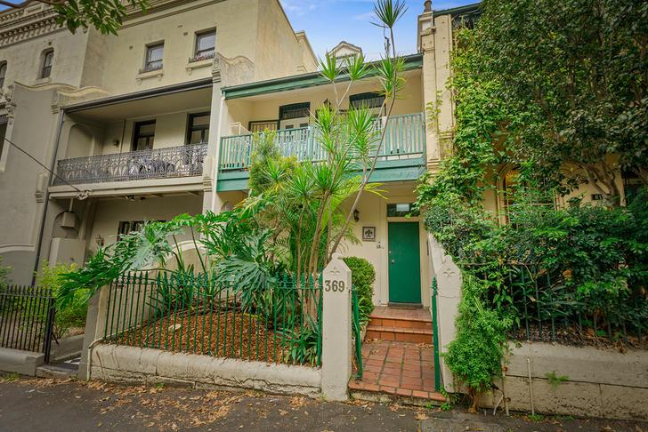 1/369 Liverpool Street, Darlinghurst 2010, NSW Apartment Photo