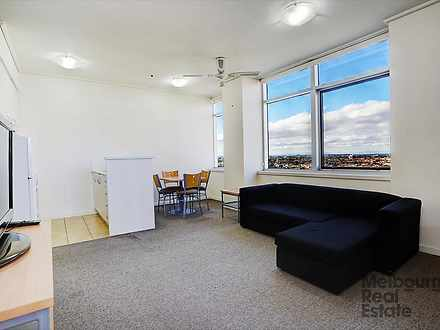 Apartment - 2913/570 Lygon ...