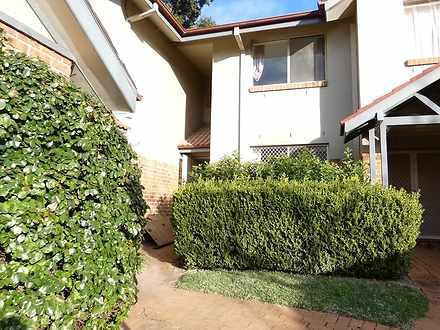 28/38 Wallace Street, Ashfield 2131, NSW Townhouse Photo