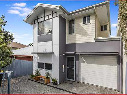 Townhouse - 1/65 Buckland R...