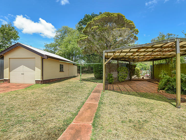 17 Lyndall Street, Harristown 4350, QLD House Photo