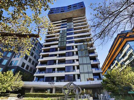 Apartment - 812/568 St Kild...